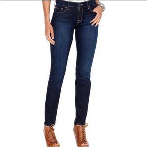 Lucky Brand Charlie Skinny Jeans  size 4 / 27 R